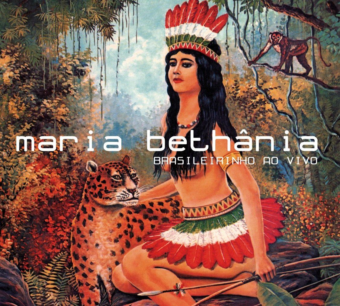 Álbum lançado em 2003 por Maria Bethânia inspira peça de grupo teatral paulistano