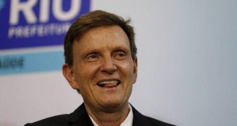 Declaração de Crivella dizendo que o impeachment 'morreu' irrita  o relator do processo
