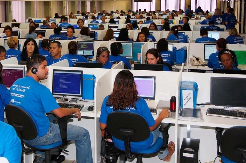 Projeto de Lei limita ações de telemarketing