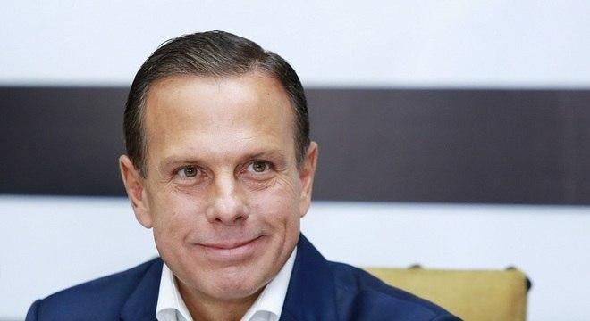 João Doria vê poucas chances da Fórmula 1 acontecer no Rio de Janeiro em 2020