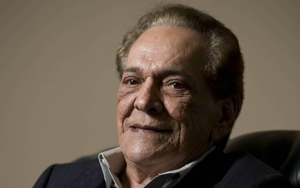 Humorista de fino trato, Lúcio Mauro sai de cena com a delicadeza com a qual pautou a carreira