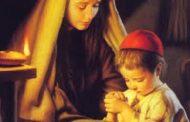 A mãe judia de Jesus de Nazaré