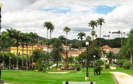 Associação dos Embaixadores de turismo do Rio leva formadores de opinião para visita ao Vale do Café