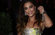 Famosos prestigiam festa de Camila Coelho