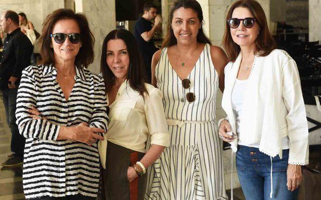 Dada a largada para a CASACOR Rio 2019