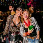 Anna Lima e Nana Karabachian
