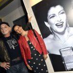 Bayard Tonelli e Giovanna Gold