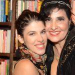 Christine Valença e Hanna