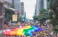 23ª Parada do Orgulho LGBT SP