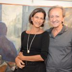 Cristina e Jorge Roberto da Silveira
