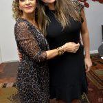 Cristina Midosi e Dina Kusking