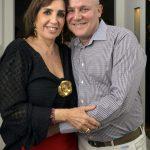 Vera Bocayuva e Paulo Muller