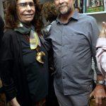 Ana Maria Tornaghi e João Orleans e Bragança