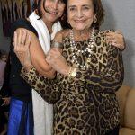 Dulce Quental e Lucinha Araújo