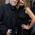 Adriano de Auino e Marcia Muller