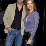 Eduardo Wanderley e Simone Cadinelli
