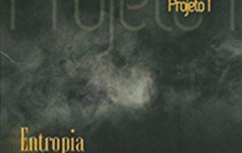 Projeto 1 – Entropia