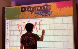Exposição de grafite no Centro do Rio tem entrada gratuita