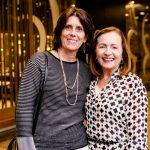 Isabel Cirne e Beth Martins