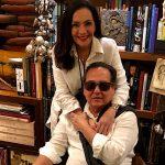 Liliana e Nestor Rocha