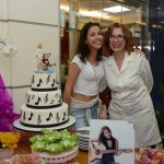 Luana Soares e Elza Pontes
