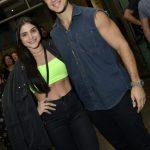 Natalia Rosa e Emiliano D'Avila