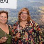Paula Oliveira Martins e Magda Lourenço