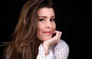 Nádia Figueiredolança seu primeiro CD no Teatro XP Investimentos