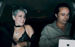 Vanessa Fontana estreia na WebSérie 69 Táxi