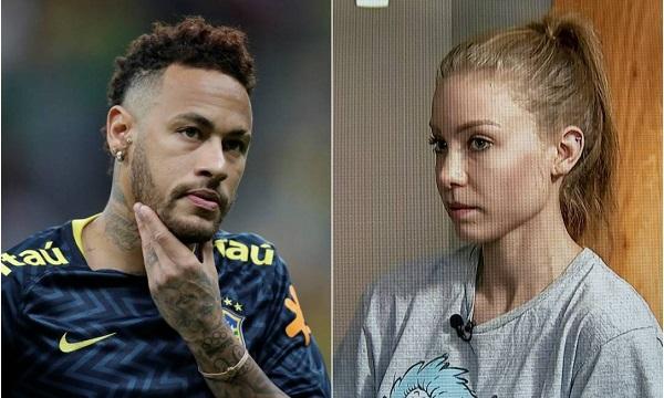 Neymar e Najila: a baixaria que ocupou o noticiário e incomoda almas mais sensíveis ( Foto O Globo)