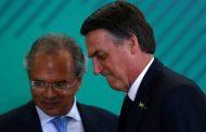 Bolsonaro e Guedes na Zona Franca