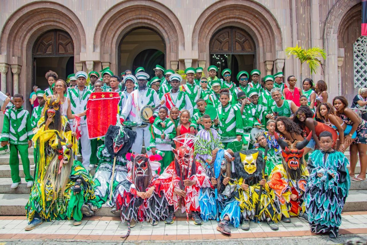 Coletivos de Paquetá organizam a 4ª edição do Festival da Guanabara