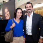 Antonia Leite Barbosa e Rodrigo Lovatti