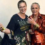 Alice Caymmi e Bethânia