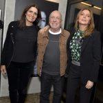 Malu Mader, Ary Coslov e Maria Padilha
