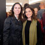 Daniela Lacombe e Luiza Figueira de Mello