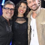 Junno Andrade, Dani de Lova e Ricardo Vianna