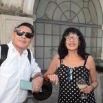 Luciano Costa e Silvia Gomide