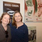 Marilu Simonsen e Laura Villarosa