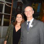 Marina Bento Soares e Alexandrer Kellner