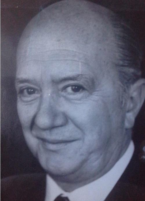 Embaixador João Baptista Pinheiro