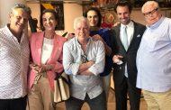 Chicô Gouvêa e Paulo Reis lançam moda em Portugal