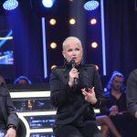 Rodrigo Carrelli, Xuxa Meneghel e Junno Andrade