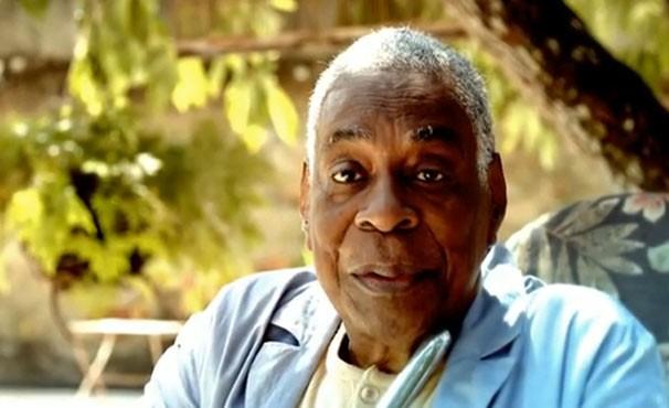 Haroldo Costa é homenageado no Festival de Cinema Negro