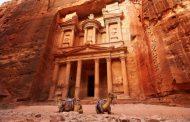 A Jordânia é mais que local de peregrinação
