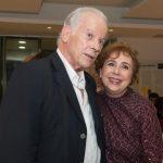 Ekke e Maria Cristina Tallechea