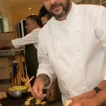 Chef Christiano Ramalho