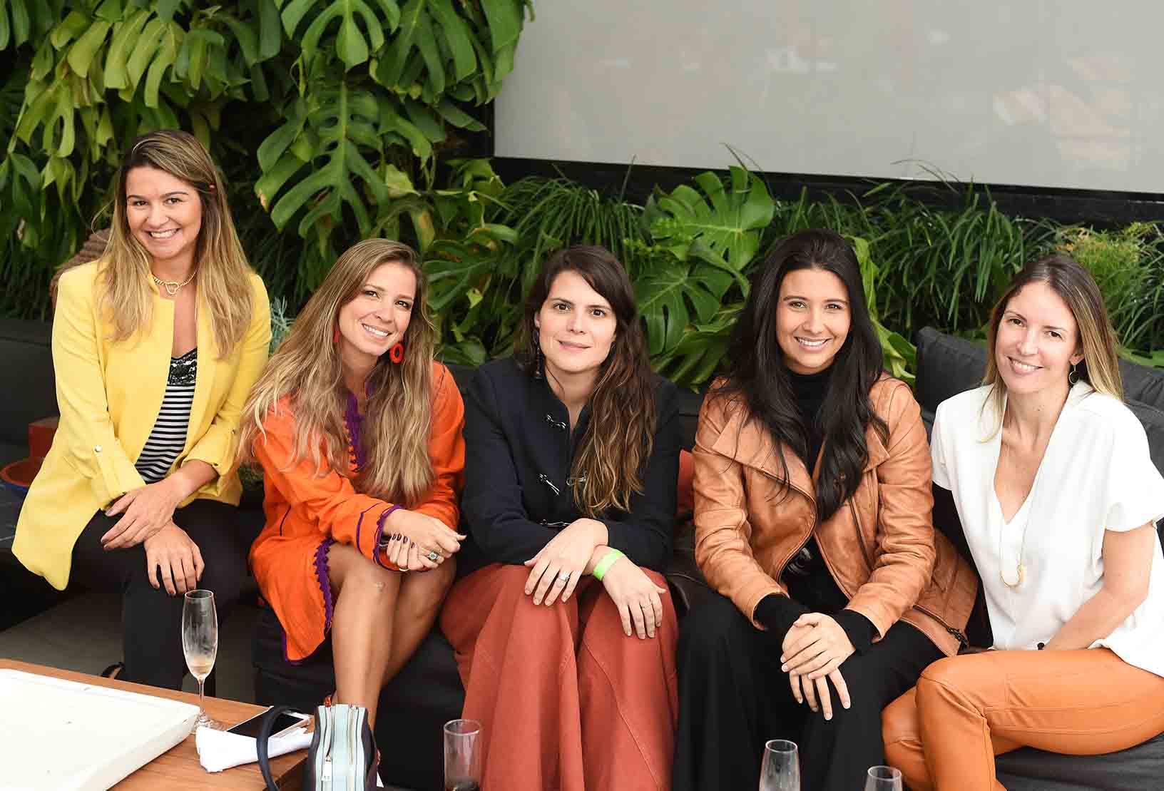 We.rio oferece almoço na abertura da 29ª edição da CASACOR Rio