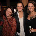 Andrea Mattar, Talita Castro, Juliana Boller e Fernanda Guimarães