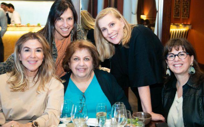 Copacabana Palace: comemoração de 96 anos com almoço no Mee